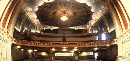 Boller Theatre Of The Month